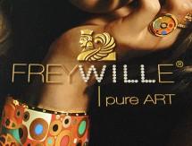 FreyWille Branding 18ct Luxury