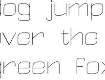 Schriftentwicklung Font Editor NEU skills www.Glyphsapp.com